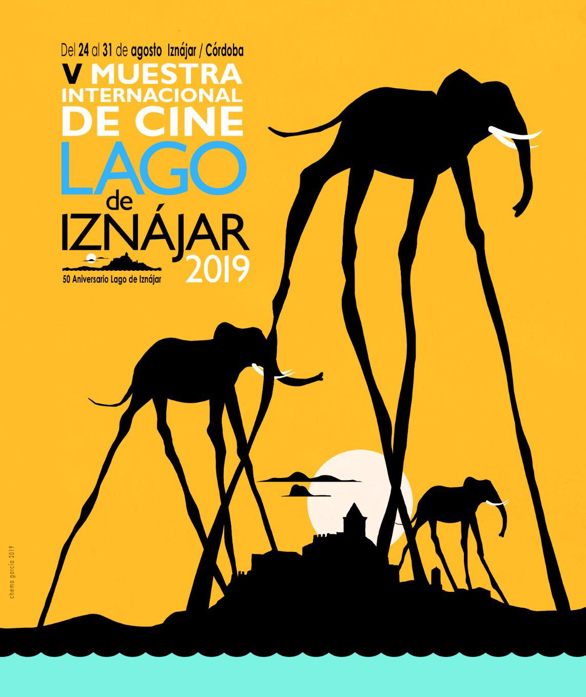 V Muestra Internacional de Cine del Lago de Iznájar