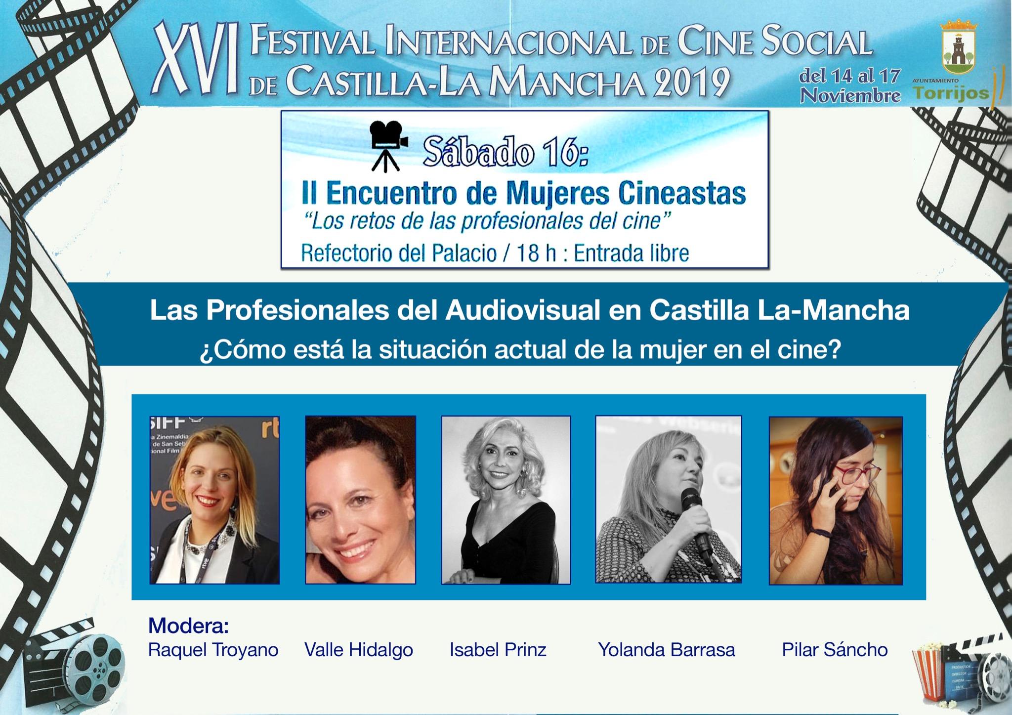 II Encuentro de Mujeres Cineastas