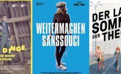 Muestra de cine alemán