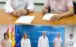 FECISO firma un convenio de colaboración con la Fundación del Hospital de Parapléjicos de Toledo, reforzamos nuestra acción solidaria e inclusiva