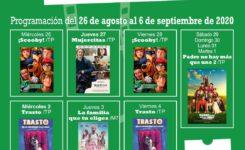 FECISO cierra el Cine de Verano de Toledo