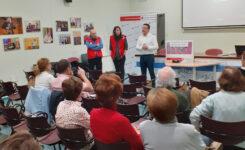 Reunión de trabajo en Cuenca con diversas asociaciones y entidades locales