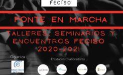 Ponte en marcha – talleres y encuentros FECISO 2020