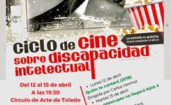 VII Ciclo de Cine y Discapacidad