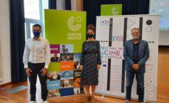 El Festival Internacional de Cine Social de Castilla-La Mancha se presenta en Madrid
